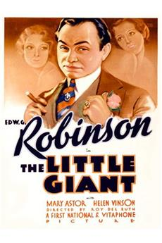 The Little Giant (1933) 1080p download