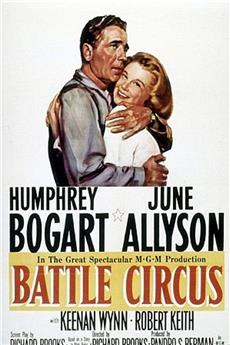 Battle Circus (1953) 1080p download