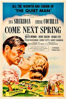 Come Next Spring (1956) 1080p download