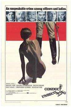 Conduct Unbecoming (1975) 1080p download