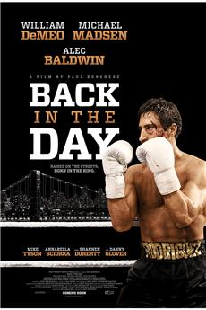 Back in the Day (2016) 1080p download