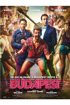 Budapest (2018) 1080p download