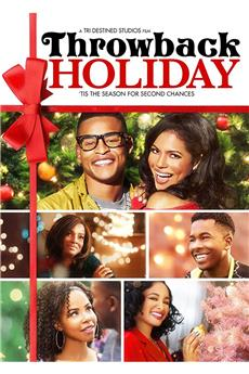 Throwback Holiday (2018) 1080p download
