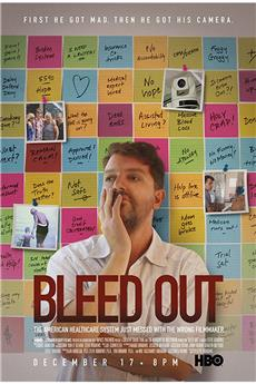 Bleed Out (2018) 1080p download