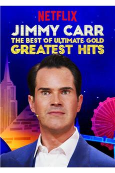Jimmy Carr: The Best of Ultimate Gold Greatest Hits (2019) 1080p download