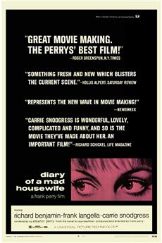 Diary of a Mad Housewife (1970) 1080p download