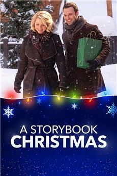 A Storybook Christmas (2019) 1080p download
