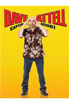 Dave Attell: Captain Miserable (2007) 1080p download