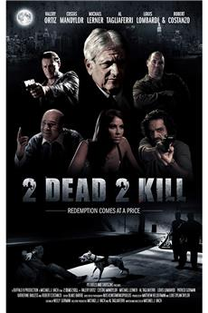 2 Dead 2 Kill (2014) 1080p download