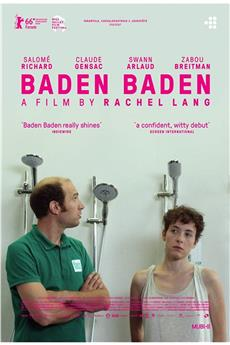 Baden Baden (2016) 1080p download