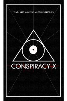 Conspiracy X (2018) 1080p download