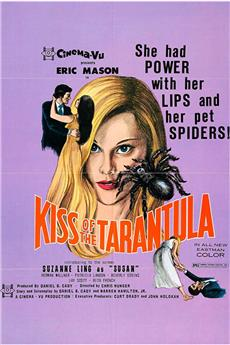 Kiss of the Tarantula (1976) 1080p download