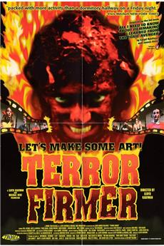 Terror Firmer (1999) 1080p download