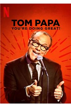 Tom Papa: You're Doing Great! (2020) 1080p download