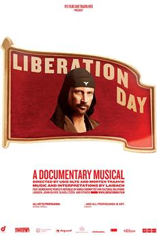 Liberation Day (2016) 1080p download