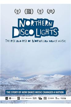 Northern Disco Lights (2016) 1080p download