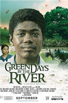 Green Days by the River (2017) 1080p download