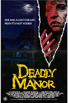 Deadly Manor (1990) 1080p download