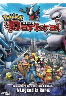 Pokémon: The Rise of Darkrai (2007) 1080p download