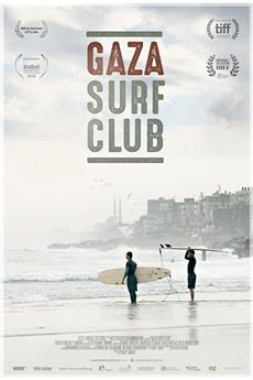 Gaza Surf Club (2017) 1080p download