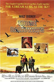 Those Calloways (1965) 1080p download