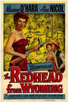 The Redhead from Wyoming (1953) 1080p download