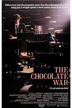 The Chocolate War (1988) 1080p download