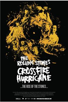 Crossfire Hurricane (2012) 1080p download