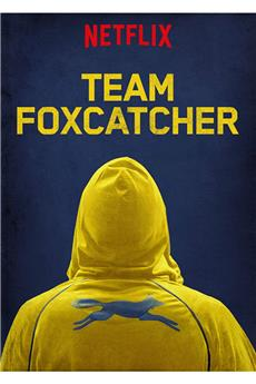 Team Foxcatcher (2016) 1080p download