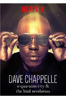 Dave Chappelle: Equanimity (2017) 1080p download