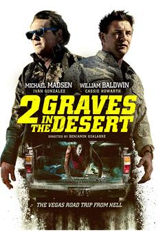 2 Graves in the Desert (2020) 1080p download