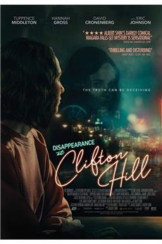 Disappearance at Clifton Hill (2019) 1080p download