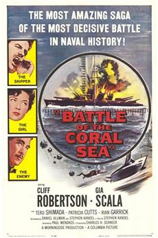 Battle of the Coral Sea (1959) 1080p download