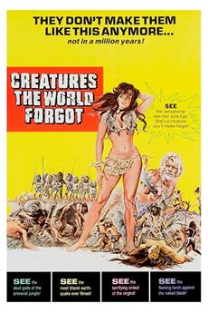 Creatures the World Forgot (1971) 1080p download