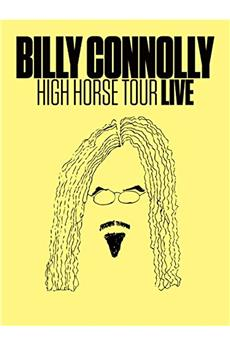 Billy Connolly: High Horse Tour Live (2016) 1080p download