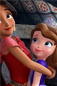 Elena and the Secret of Avalor (2016) 1080p download