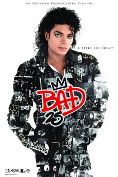 Bad 25 (2012) 1080p download
