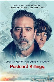 The Postcard Killings (2020) 1080p download