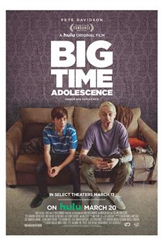 Big Time Adolescence (2020) 1080p download