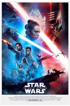 Star Wars: The Rise of Skywalker (2019) 1080p download