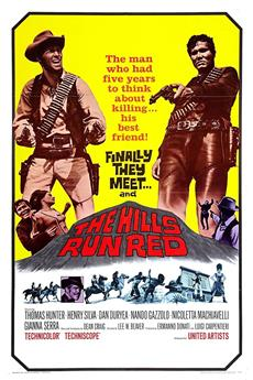 The Hills Run Red (1966) 1080p download