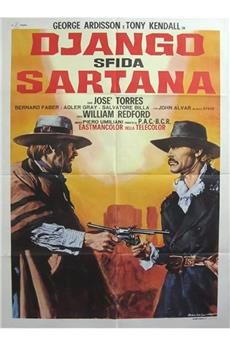 Django Defies Sartana (1970) 1080p download