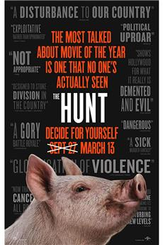 The Hunt (2020) 1080p download