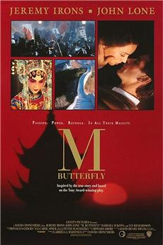 M. Butterfly (1993) 1080p download
