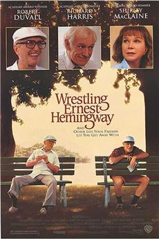 Wrestling Ernest Hemingway (1993) 1080p download
