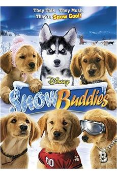 Snow Buddies (2008) 1080p download