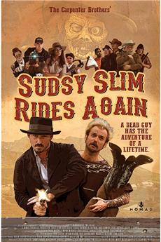 Sudsy Slim Rides Again (2018) 1080p download
