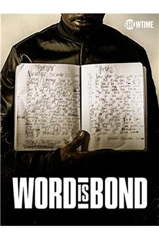 Word is Bond (2017) 1080p download
