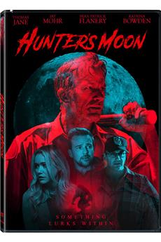 Hunter's Moon (2020) 1080p download