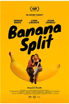 Banana Split (2020) 1080p download